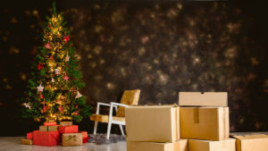 Moving During the Holidays